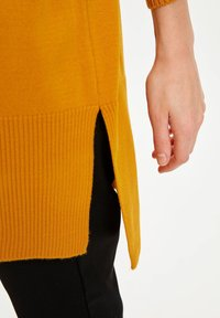 DeFacto - Jumper - yellow - 3