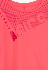 ASICS - TENNIS  - Funkční triko - diva pink - 3