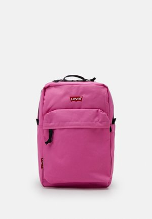 PACK STANDARD ISSUE - Ryggsekk - regular pink