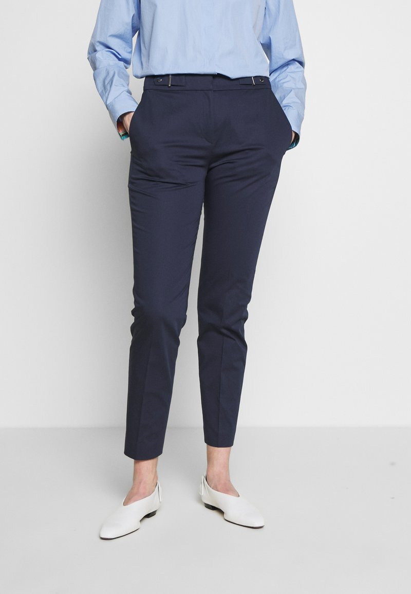 HUGO - HALONI - Chinos - open blue