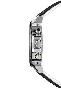 Jowissa - QUARZUHR LEWY 9 SWISS - Chronograph watch - schwarz - 1