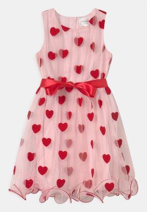 Cocktailkleid/festliches Kleid - pinkpale