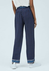 Pepe Jeans - ROMINA - Trousers - multi - 2