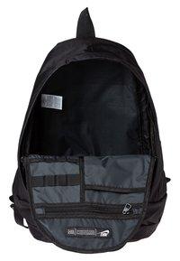 Nike Sportswear - CHEYENNE - Rucksack - black/wolf grey - 3