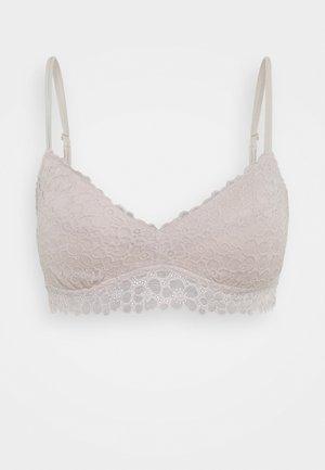 REAL GOOD BRALETTE - Push-up bra - nude