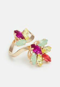 Anton Heunis - DOUBLE CRYSTAL CLUSTER - Ring - multi colors - 2