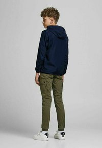 Jack & Jones Junior - Overgangsjakker - navy blazer - 2