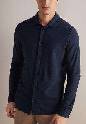 TWIST - Shirt - blu