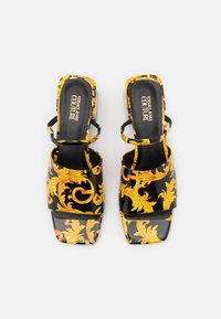 Versace Jeans Couture - Heeled mules - multicolor - 4