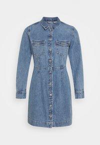 Levi's® - ELLIE DRESS - Denim dress - passing me by - 3