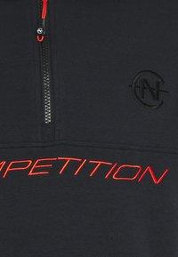 NAUTICA COMPETITION - PORT - Sweatshirt - black - 2
