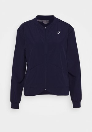CLUB JACKET - Training jacket - peacoat