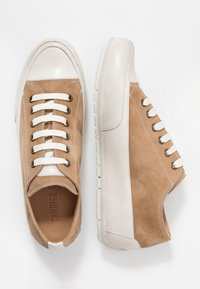 Candice Cooper - ROCK - Sneakers basse - cappuccino/panna - 3