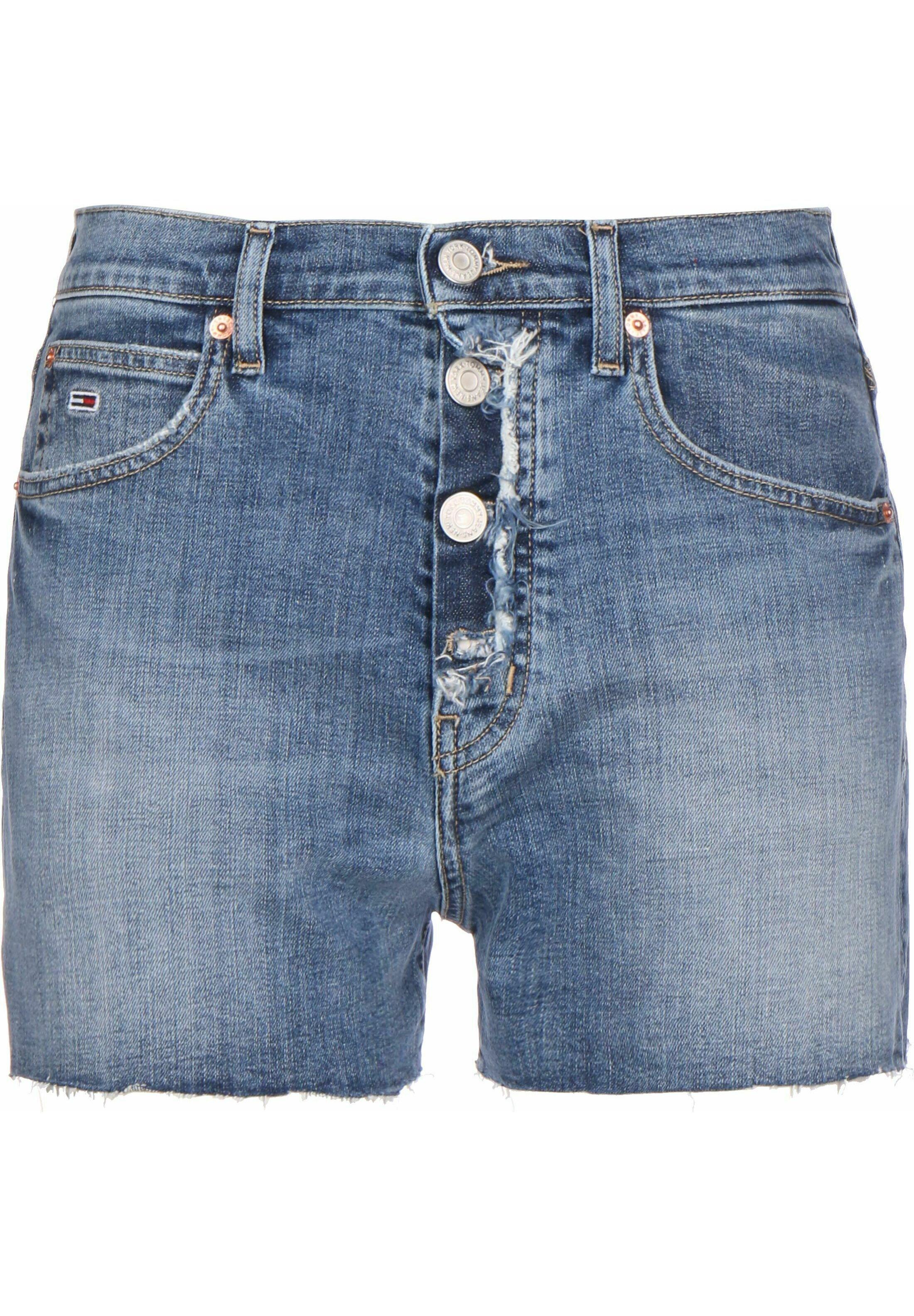Femme HOTPANT  - Short en jean