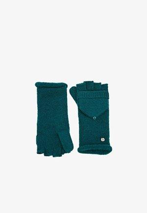 Handschoenen - emerald green