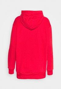 Trendyol - Sweatshirt - red - 1