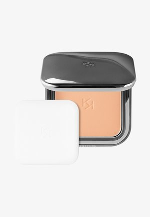 MATTE FUSION PRESSED POWDER - Powder - 05 peach rose