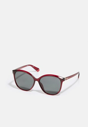 Sunglasses - red