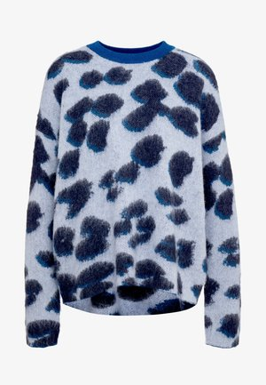 INDIANIS - Sweatshirt - blue