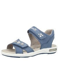 Superfit - Walking sandals - blue - 2