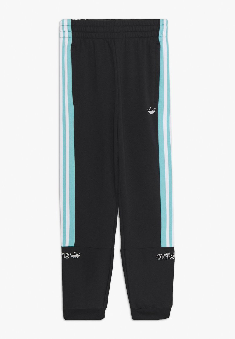 adidas Originals - PANTS - Pantalones deportivos - black