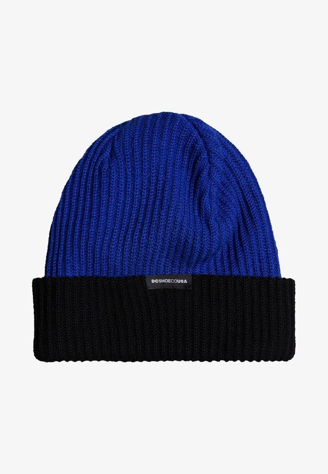 Muts - iolite blue