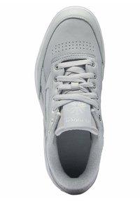 Reebok Classic - Sneakersy niskie - grey - 3