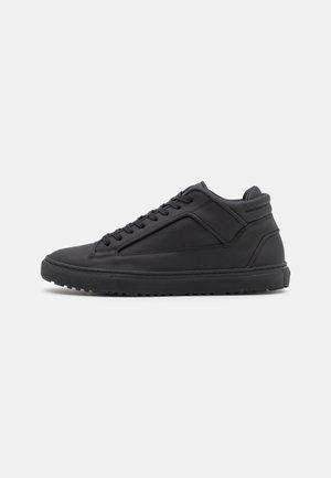 ESSENCE - Sneakers hoog - all black