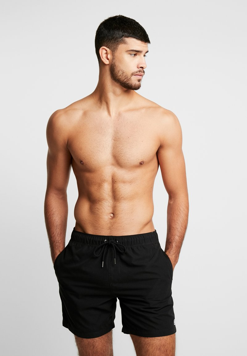Billabong - Shorts da mare - black
