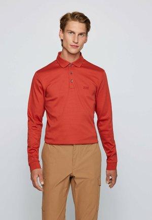 PADO - Poloshirt - red
