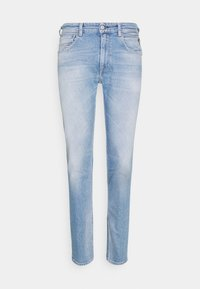 JOHNFRUS ARCHIVIO - Slim fit jeans - light blue