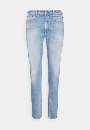 JOHNFRUS ARCHIVIO - Jeans slim fit - light blue