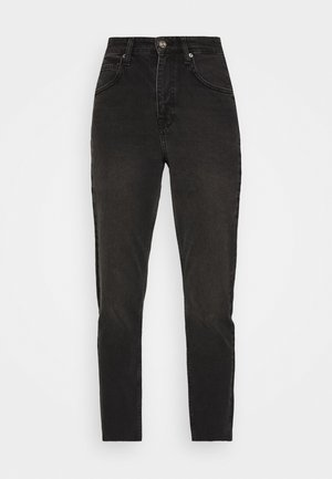 EDIE  - Jeans Skinny Fit - washed black
