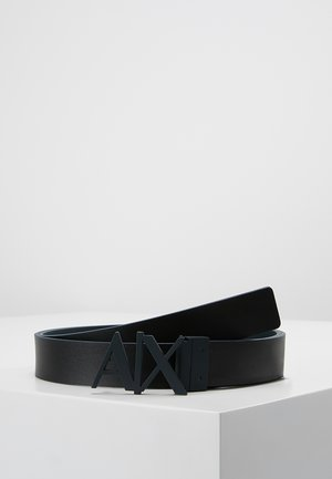 BELT - Belt - black/navy
