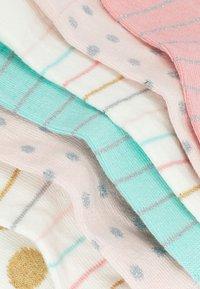 Next - 7 PACK PRETTY SPOT - Socks - multi-coloured - 6
