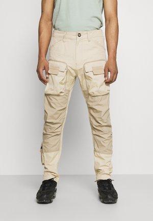 Pantalon cargo - westpoint khaki