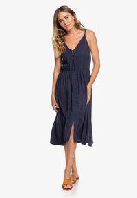 Roxy - Day dress - mood indigo - 0