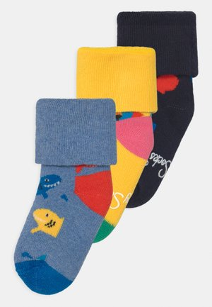 ANIMAL 3 PACK - Calze - multi-coloured