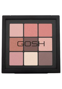 Gosh Copenhagen - EYEDENTITY - Eyeshadow palette - 001 be honest - 0