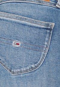 Tommy Jeans - SOPHIE SKNY ARLBS - Skinny džíny - arden - 2