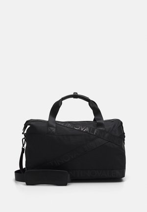 KLIVE DUFFLE BAG - Weekendtas - nero