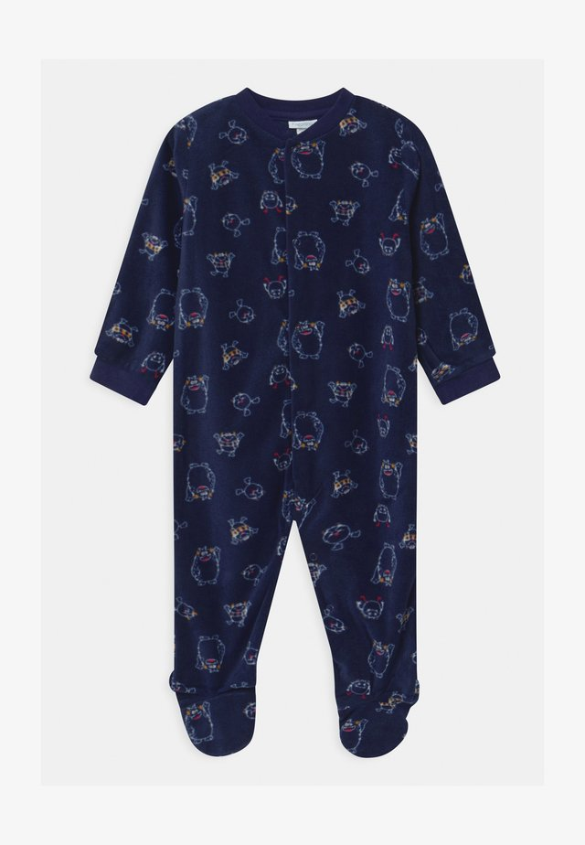 Overall / Jumpsuit - medieval blue