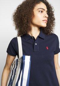 Polo Ralph Lauren - BASIC - Day dress - newport navy - 3