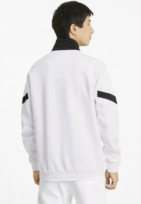Puma - INTERNATIONAL  - Training jacket - puma white - 2