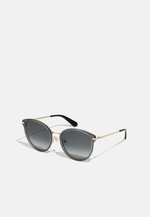 JONELLE - Sluneční brýle - grey