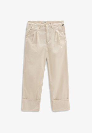 WM KELLER PANT - Trousers - sandshell