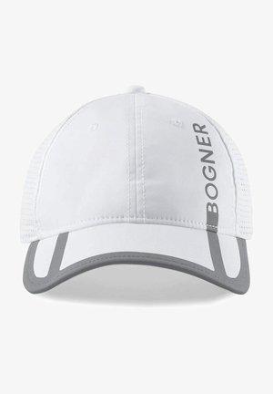 SAMY  - Cap - white