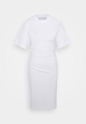 IZLY - Vestido ligero - pure white