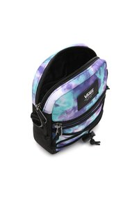 Vans - UA BAIL SHOULDER BAG - Across body bag - english lavender tie dye - 3