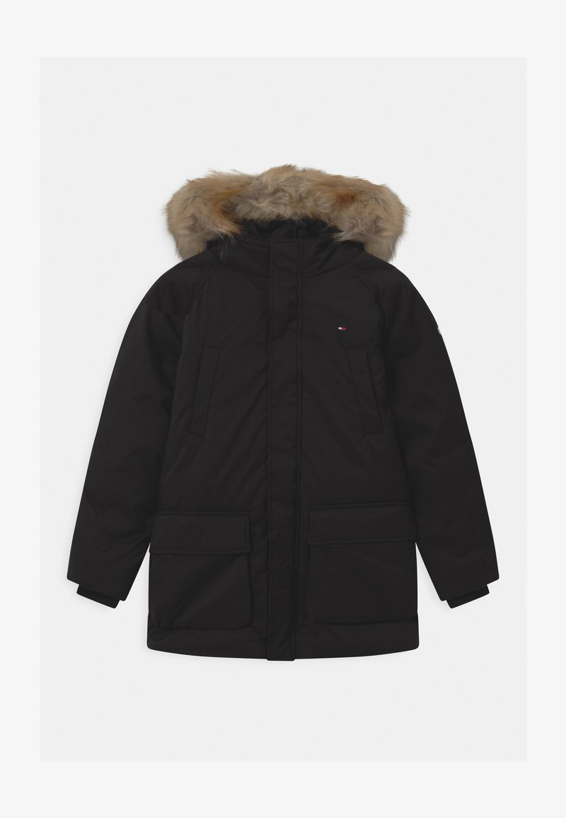 Tommy Hilfiger - TECH - Winter coat - black